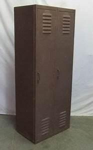 Pimp Your Locker : 1000 images about metal lockers repurposed on pinterest vintage lockers lockers and ~ Eleganceandgraceweddings.com Haus und Dekorationen