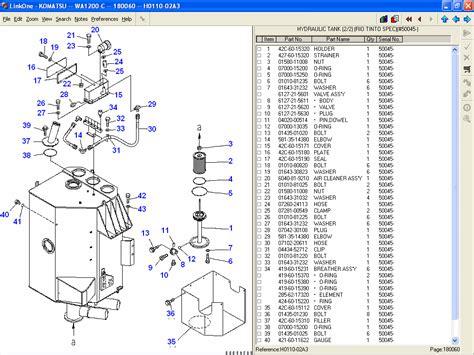 komatsu forklift fork lift truck load capacity  ton