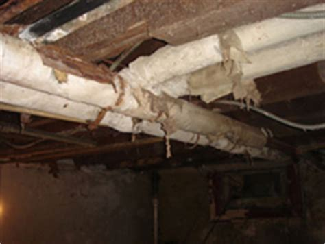 asbestos inspection remediation envirotex northern