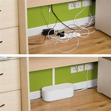 Schreibtisch Kabel Verstecken by Kabel Schreibtisch Verstecken Kabel Am Schreibtisch