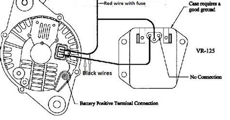 build  external voltage regulator  dodge jeep chrysler backyardmechanic