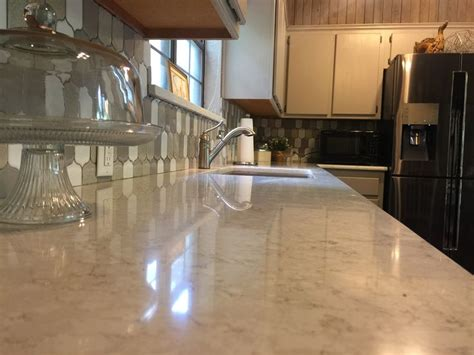 lusso quartz countertops  silestone  large single