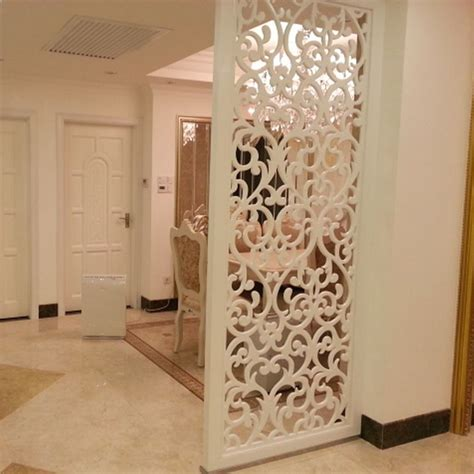 european custom hollow carved panels   porch
