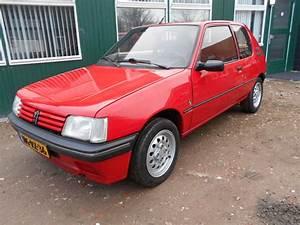 Peugeot - 205 1 6 Xs - 1994