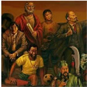 Gente famosa pintura -!!!! | Mpgarcia53's Blog