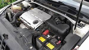 Lexus Es Rx How To Replace Ignition Coils