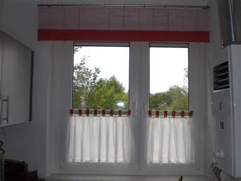 vorhange kuche ideen mode fenster dachfenster vorhange