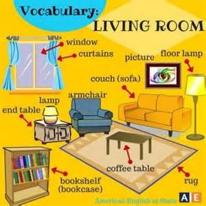 is livingroom one word imágenes con las partes comedor en ingles para aprender