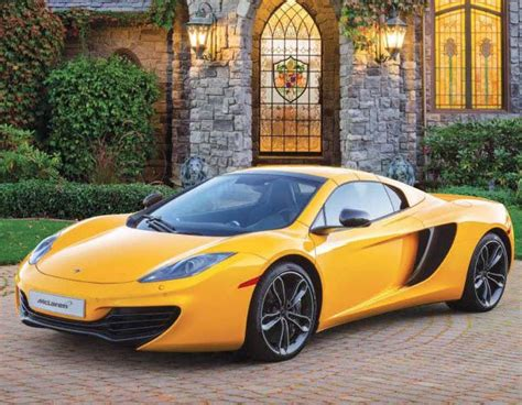597 Best Mclaren Images On Pinterest  Cars, Fast Cars And