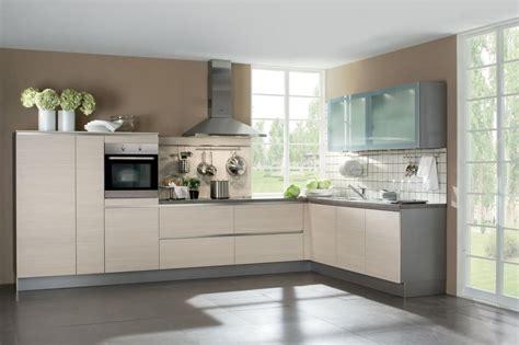 Küchen In L Form by K 252 Che In L Form H 228 Cker Erh 228 Ltlich In Oederan