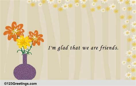 glad friends friendship day ecards