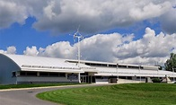 CFB Kingston Communication Museum - CORE Energy Recovery ...