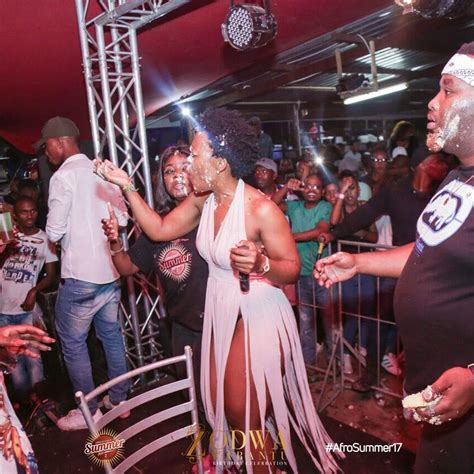 Zodwa Wabantu Blasts Her Haters Im An Angel Mzansi