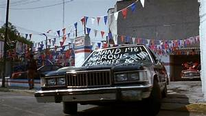 Imcdb Org  1983 Ford Grand Marquis Coupe In  U0026quot Amores Perros