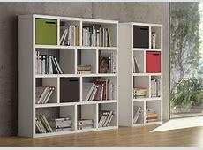 Caixa Contemporary Bookcase Modern Bookcases