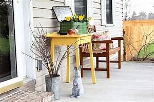 How To Decorate Your Porch In 39 Easy Steps - House of