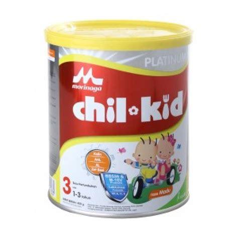 morinaga chil kid madu 400 gr jual morinaga chil kid moricare madu formula tin