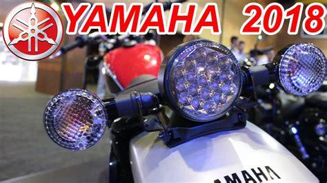 Nmax 2018 Colombia by Nuevas Motos Yamaha 2018 Lanzamientos Para Colombia Y