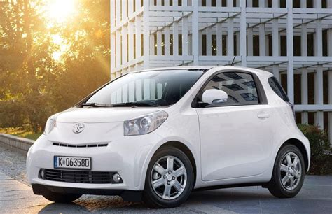 Toyota Iq Price by Toyota Iq Reviews Technical Data Prices