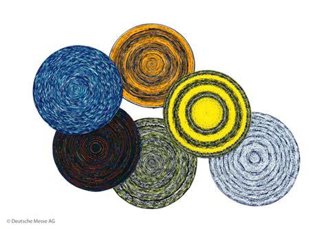 teppiche teppich messe hannover unique domotex innovative gewebe für individuelle teppich designs