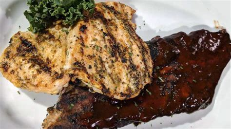 The Backyard Steak Pit Gurnee Il by The Backyard Steak Pit Gurnee Il Steakhouse Seafood