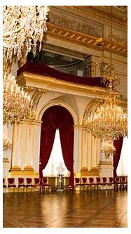 Belgique - Bruxelles - Palais royal | Inside castles ...