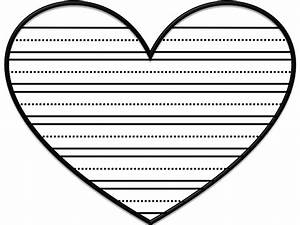 heart shaped writing paper drugerreport269webfc2com With heart shaped writing template