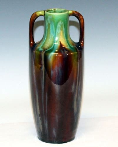 Vintage Deco Vases by 17 Best Images About Vintage Deco Pottery On