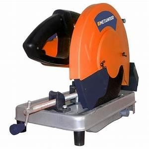 Scie Metaux Electrique : tronconneuse metaux 2000w 355mm achat ~ Edinachiropracticcenter.com Idées de Décoration