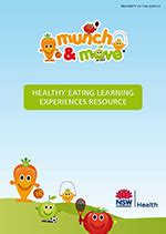health promotion munch move