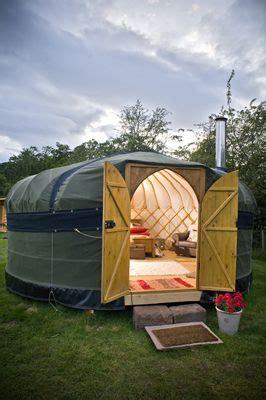 Lake District Yurts At Drybeckfarm