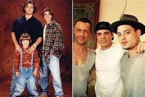 Joey Lawrence And Brothers | www.pixshark.com - Images ...