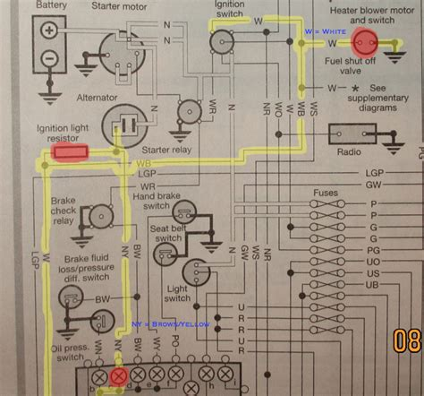 land rover defender wiring diagram 300tdi somurich com