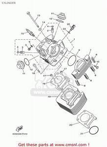 Yamaha Ybr 125 Ed Service Manual