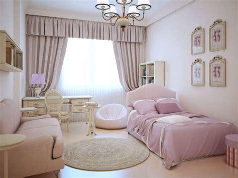 Small Teenage Girl Bedroom Ideas