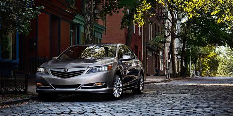 2017 acura rlx review redesign changes interior 0 60