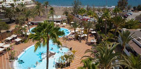 foto de Corallium Beach by Lopesan Hotels San Agustin Official