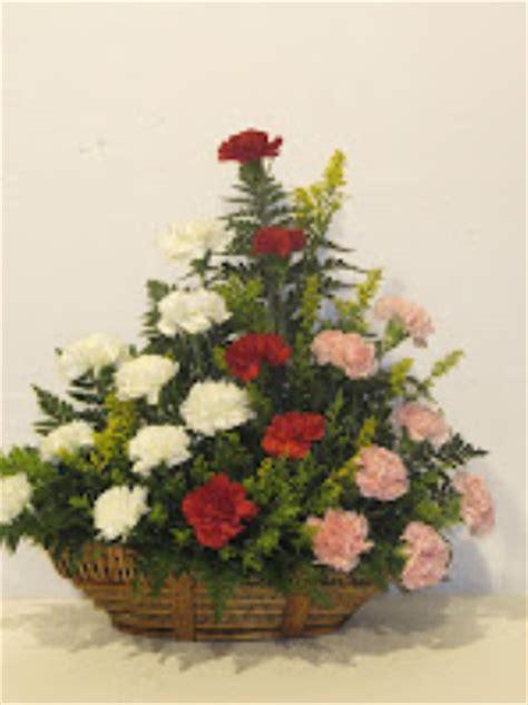 buket bunga anyelir koleksi rangkaian bunga
