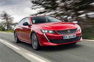 New Peugeot 508 2018 Review Auto Express
