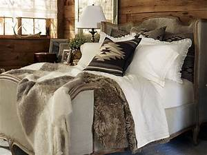Ralph Lauren Home Alpine Lodge Cozy Up To Ralph Lauren