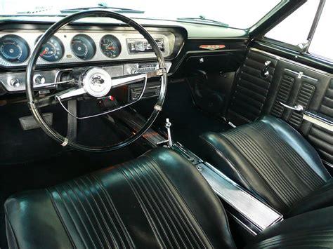 1964 Gto Interior by 1964 Pontiac Gto Convertible 94092