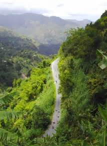 Blue Mountains Jamaica