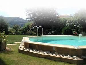 Piscine Bois Ubbink : piscine bois ubbink ~ Mglfilm.com Idées de Décoration