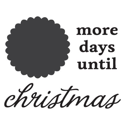 chalkboard days  christmas wall quotes decal wallquotescom