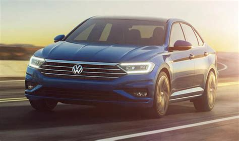 Volkswagen Reveal New Car Specs And