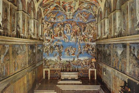 Prezzo Ingresso Musei Vaticani by Musei Vaticani E Cappella Sistina Tour 3h Italy Museum