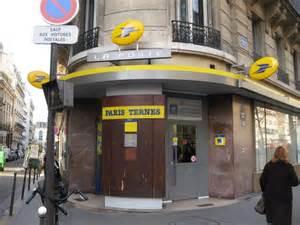 Bureau De Poste Montparnasse by La Poste Paris Ternes De Gros Probl 232 Mes De R 233 Ception