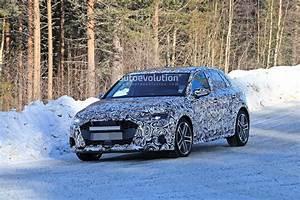 Audi Rs3 Sportback 2020 > Pusat Hobi