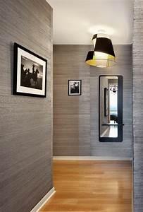 Papier Peint Pour Couloir : papier peint pour couloir plus de 120 photo pour vous ~ Melissatoandfro.com Idées de Décoration