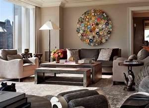 tableaux deco des idees de decoration murale With decoration mur exterieur jardin 6 decoration salon avec grand tableaux